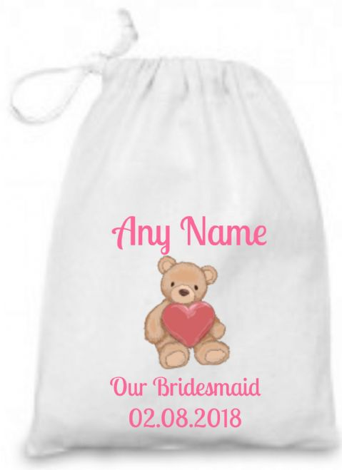 Bridesmaid Gift Bag 4